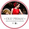Школа фламенко Ole! Prima!