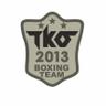 Боксерский клуб ТКО