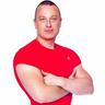 Персональный тренер Сергей Савченко