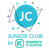 Junior Club by Kharkiv IT Cluster