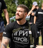 Coach: SLAVA KULAKOVSKYI