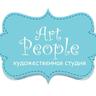 """Художественная студия """"Art-people"""""""