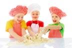 Школа кулинарии для детей «Junior Cook»