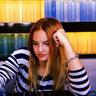 Репетитор англійської, іспанської та української мови Анна Семененко