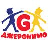 """""""Geronimo"""" Мережа дошкільних закладів"""