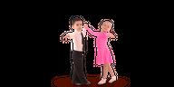 """Клуб Бального Танца """"Katrin"""""""