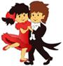 """Школа бальных танцев """"Астра"""""""