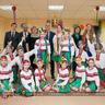 Танцевальный коллектив Веночек